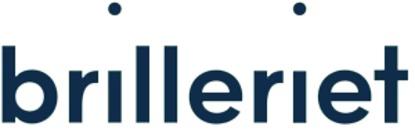 Brilleriet Stord AS logo