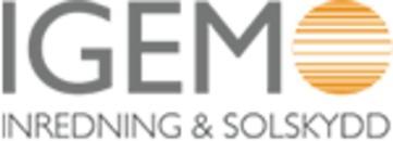 Igemo Inredning & Solskydd AB logo
