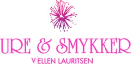 Ure & Smykker logo