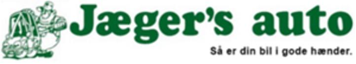Jægers Auto logo