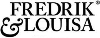 AS Fredrik og Louisa logo