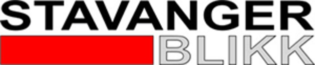 Stavanger Blikk AS logo