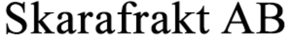 Eggens Transporter ab logo