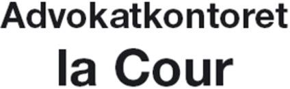 Advokatkontoret la Cour logo