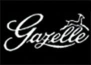 Gazelle Garn logo