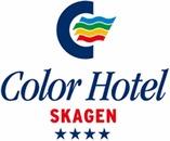 Color Hotel Skagen logo