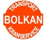 Bolkan Kranservice AS logo