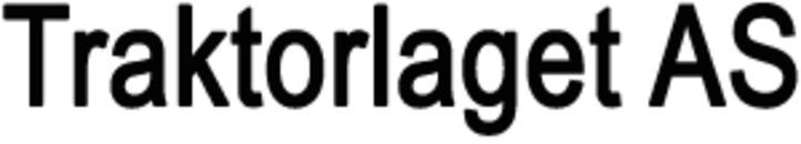 Traktorlaget AS logo
