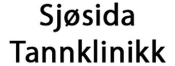 Sjøsida Tannklinikk logo