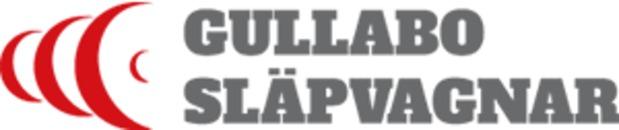 Gullabo Släpvagnar logo