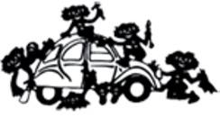 Skjulhøj Auto ApS logo