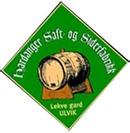 Hardanger Saft og Siderfabrikk AS logo