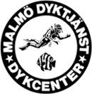 Malmö Dyktjänst Dykcenter logo