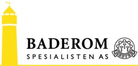 Baderomspesialisten AS logo