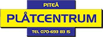 Plåtcentrum Piteå AB logo