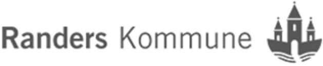 Randers Kommunale Kirkegårde, Kirkegårdskontoret logo
