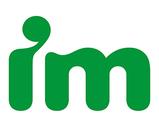 IM, Individuell Människohjälp logo
