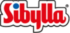 Sibylla Stop logo