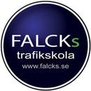 Falcks Trafikskola Uddevalla logo