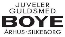 Guldsmed Boye logo