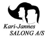 Kari-Jannes Salong A/S logo
