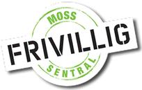 Moss Frivilligsentral logo