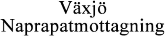 Växjö Naprapatmottagning logo