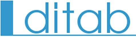 D I T A B Drift- och Installationsteknik AB logo
