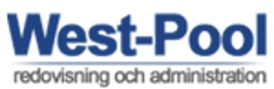 West-Pool AB logo