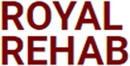 Royal Rehab AB logo