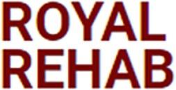 Royal Rehab AB logo