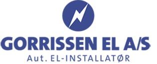 Gorrissen El A/S logo