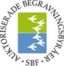Bredbyns Begravningsbyrå logo