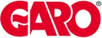 GARO AB logo