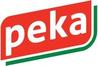 Peka Norden logo