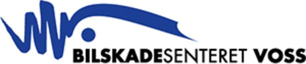 Bilskadesenteret Voss AS logo