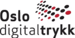 Oslo Digitaltrykk AS logo