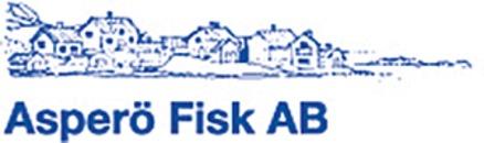Asperö Fisk AB logo