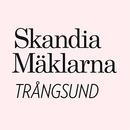 Skandiamäklarna Trångsund/Skogås/Sköndal logo