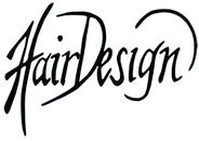 HairDesign logo