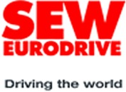SEW-EURODRIVE AB logo