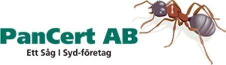 PanCert AB logo