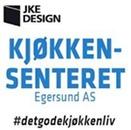 Kjøkkensenteret Egersund AS logo