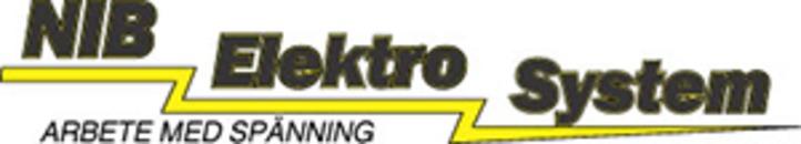 NIB Elektro System logo