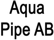 Aqua Pipe AB logo
