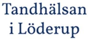 Tandhälsan i Skåne, Löderup logo