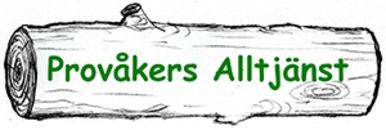Provåkers Alltjänst logo