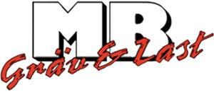 Mb Gräv & Last AB logo
