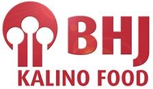 BHJ Kalino Food AB logo