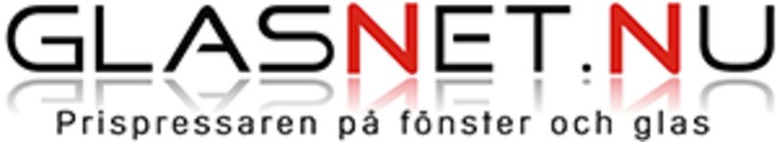 GlasNet AB logo